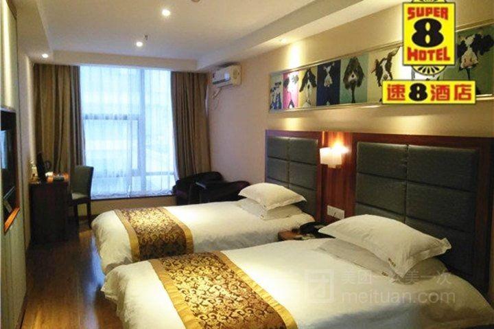 速8酒店(上海金山学府路城市沙滩店)预订/团购