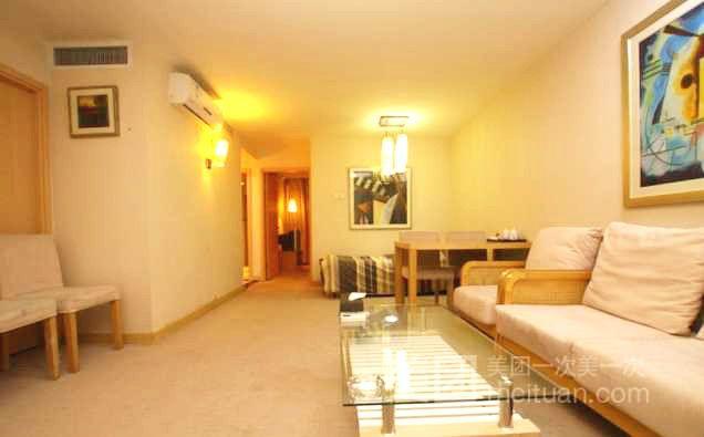 鹏远家庭式酒店式公寓(美华世纪店)预订/团购
