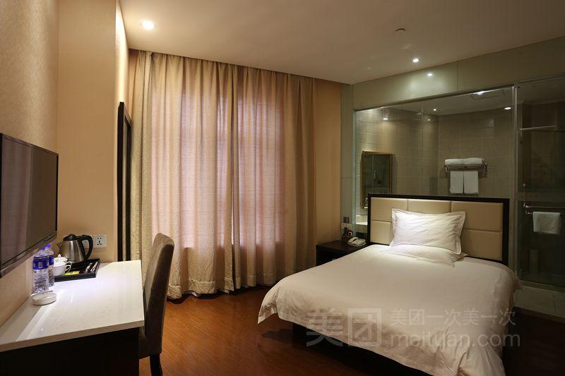 星程酒店(上海火车站北广场店)预订/团购