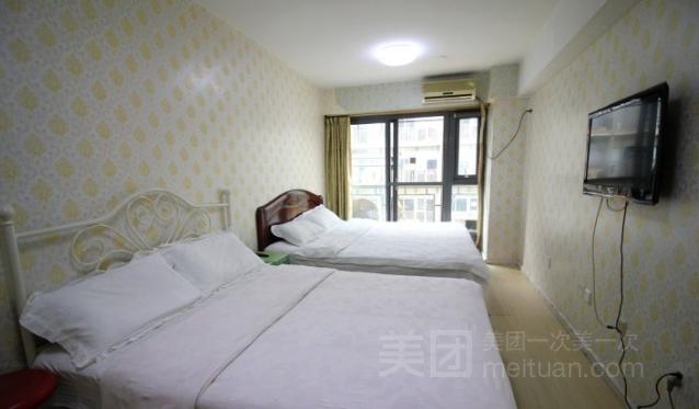 安大姐酒店式公寓预订/团购