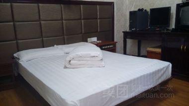 【酒店】米兰公寓-美团