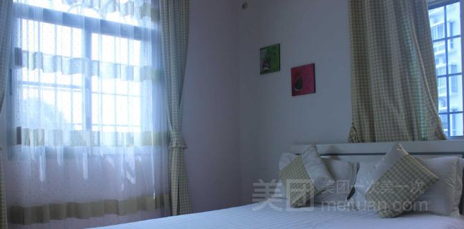 嘉尚酒店式公寓预订/团购