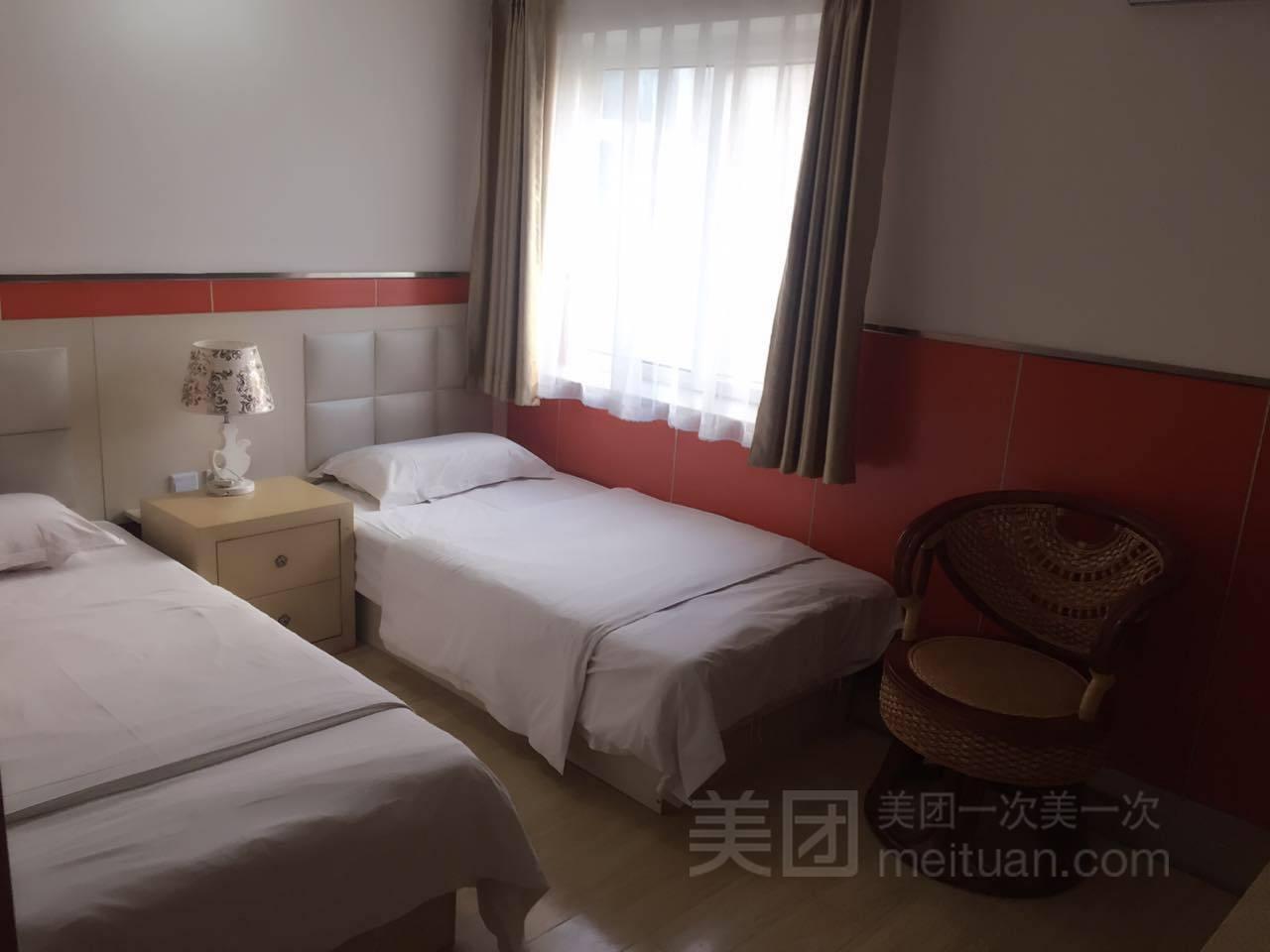 北京曙辉快捷酒店(原99旅馆连锁军博店)预订/团购