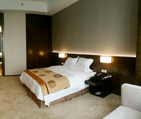 北苑大酒店预订/团购