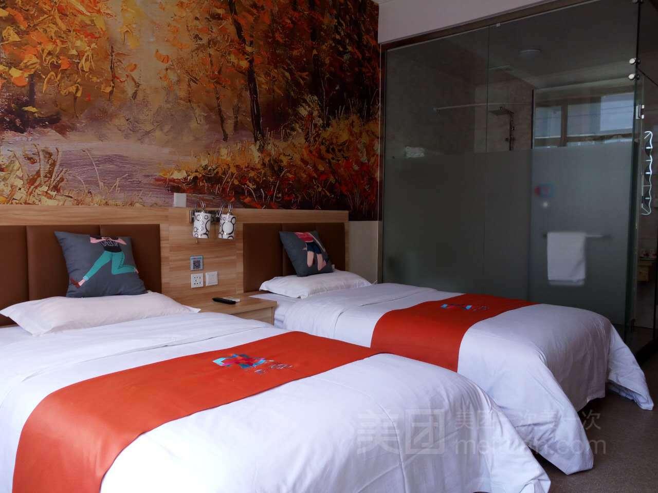 派酒店(北京首都机场林河开发区店)预订/团购