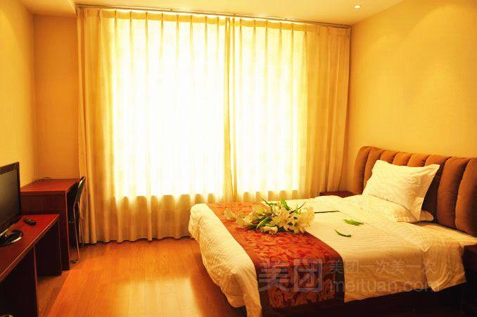 寓居服务公寓(中关村店)(原凯菱国际服务公寓)预订/团购