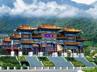 中国天津盘山风景名胜区