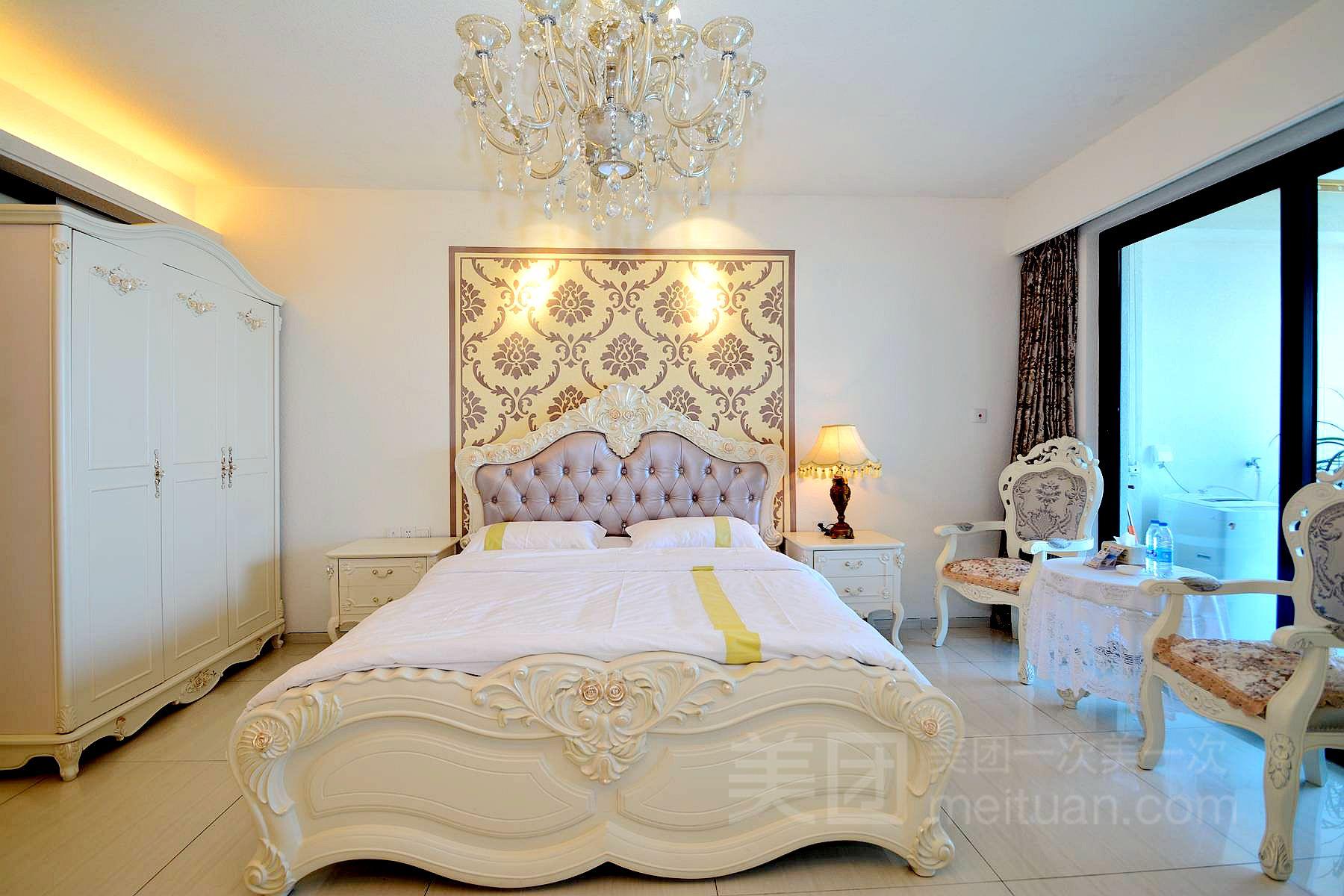 致家一线海景度假酒店公寓预订/团购