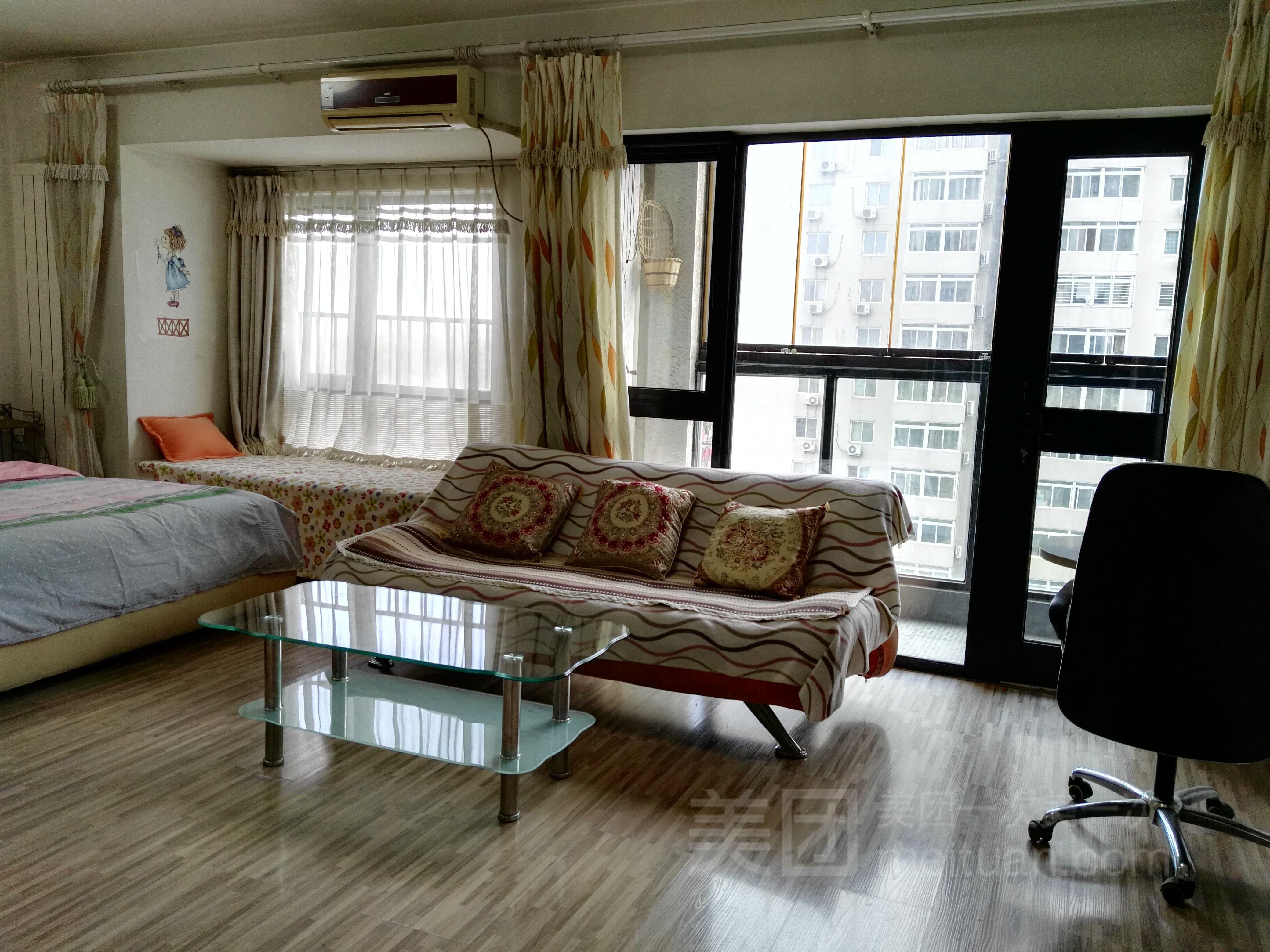 新坐标公寓预订/团购
