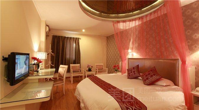 海友酒店(上海三林灵岩南路店)预订/团购
