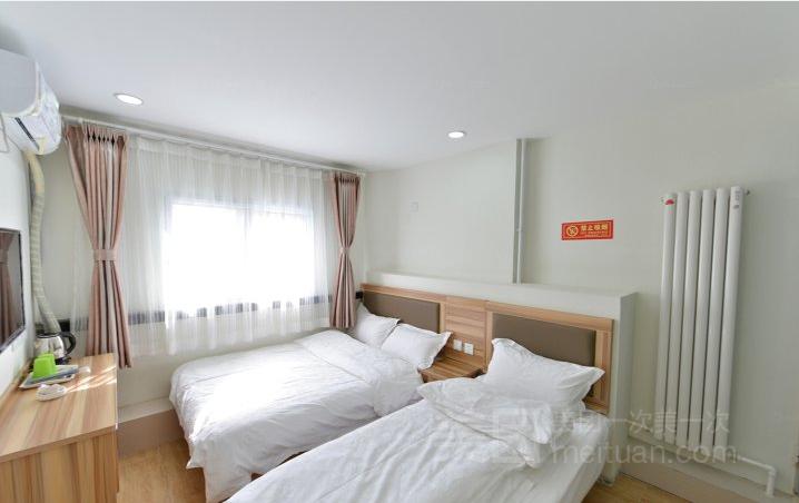 99优选酒店(北京长椿街地铁站店)预订/团购
