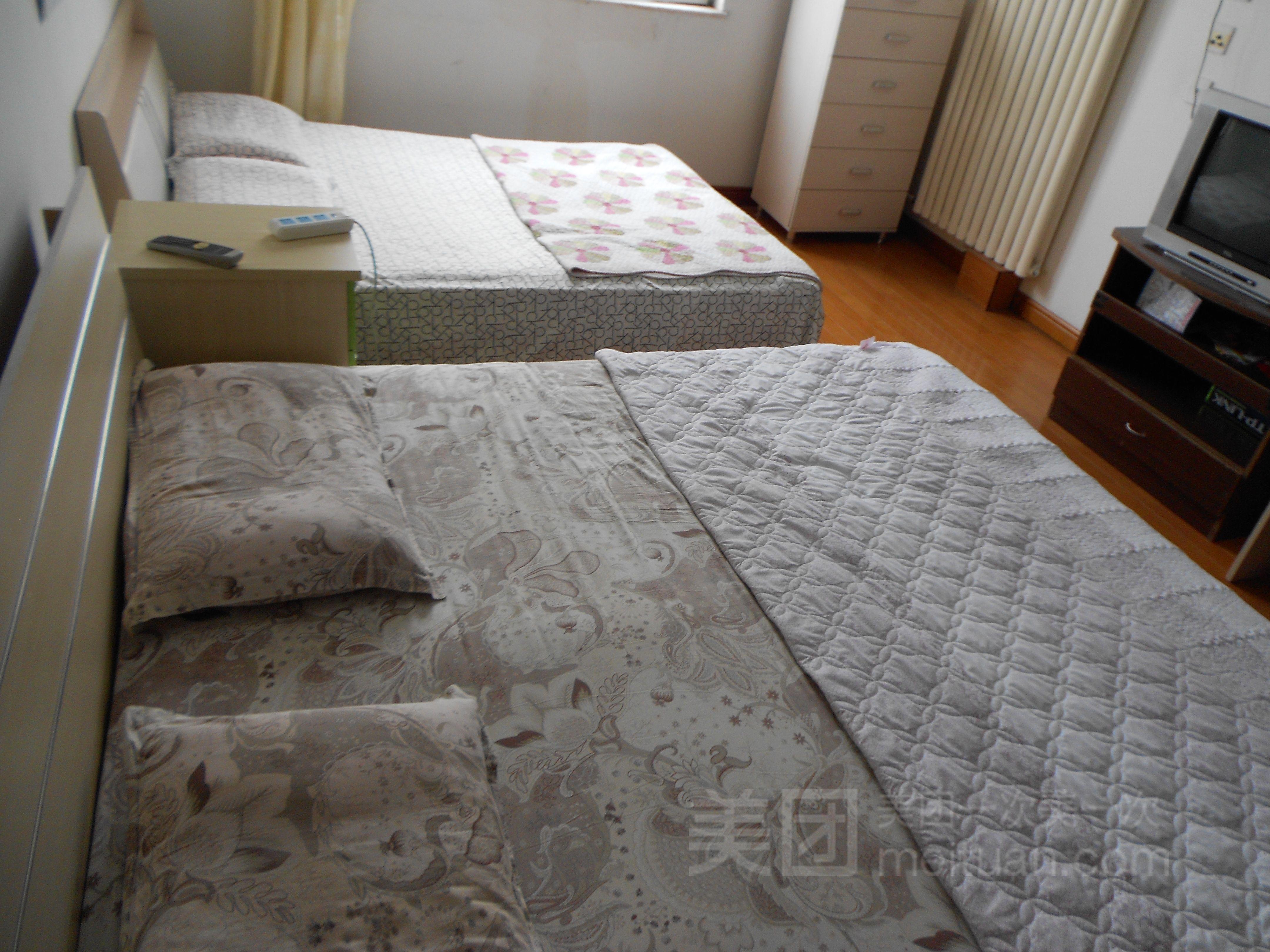 北京望京西园日租公寓预订/团购