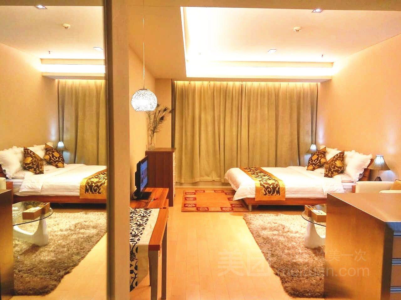 北京裕景苑酒店式公寓预订/团购