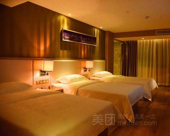 速8酒店(上海浦东机场晨阳路店)预订/团购