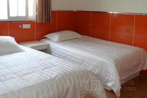 99旅馆连锁(上海彭浦新村地铁站店)预订/团购