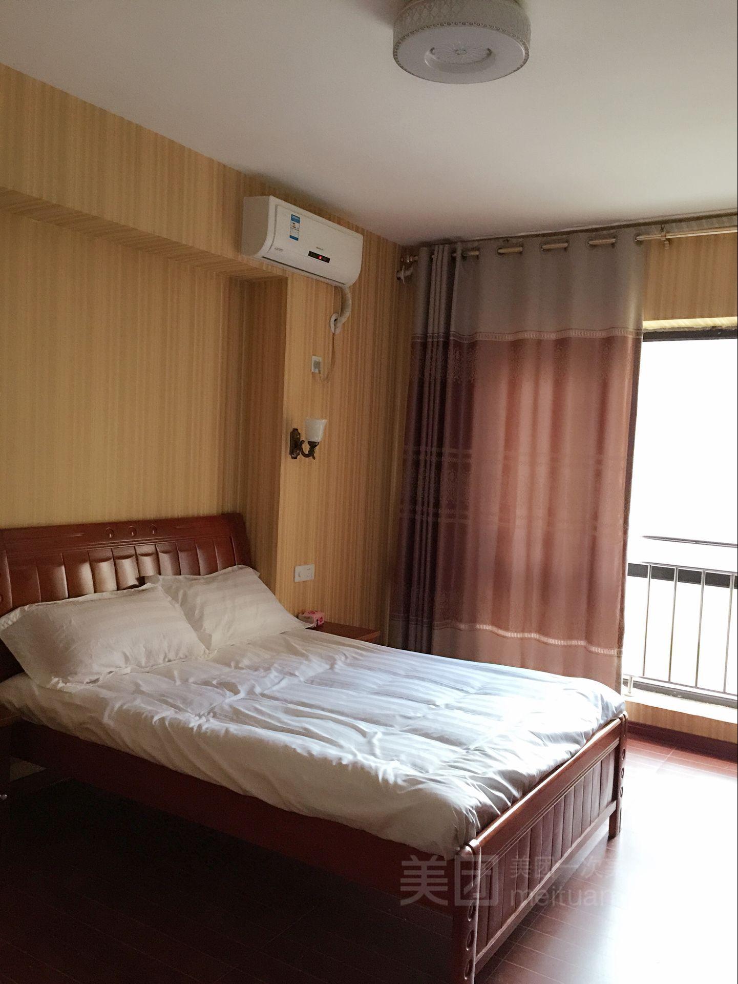 168公寓(长乐国际机场店)预订/团购