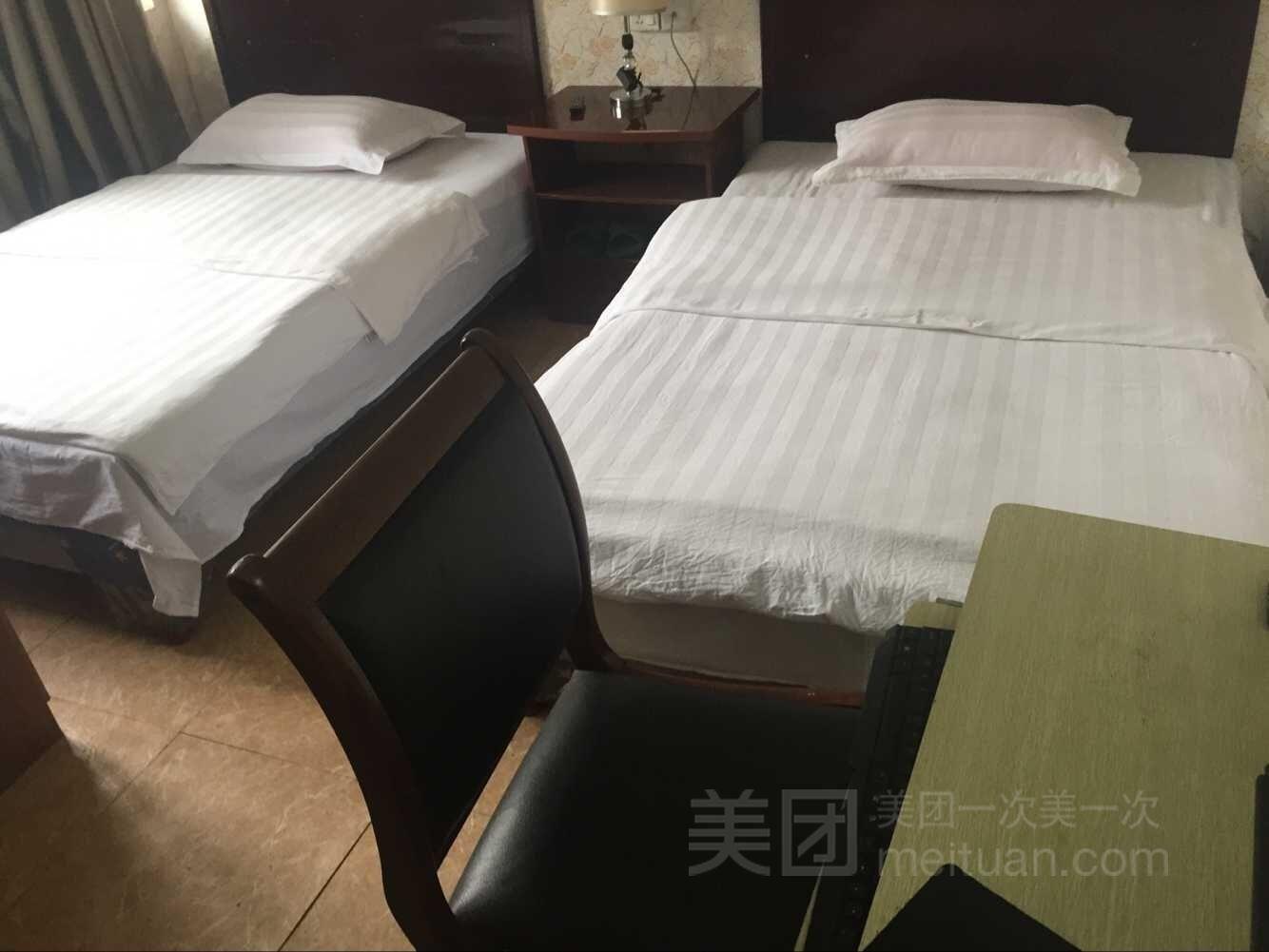 嘉玮宾馆预订/团购