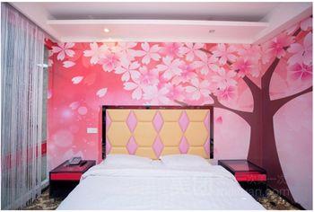 【酒店】红门假日酒店-美团