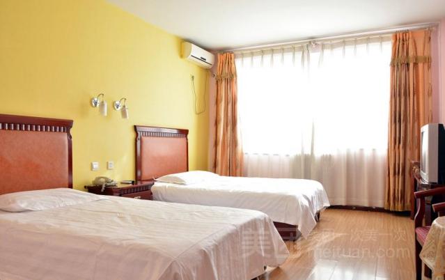速8酒店(北京五棵松奥世店)预订/团购