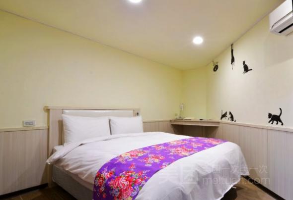 台北银河mini旅店预订/团购