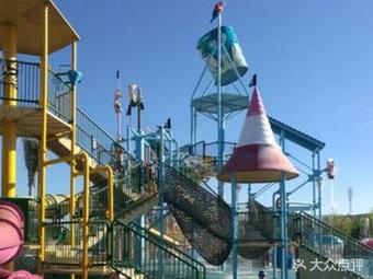 万象水上乐园