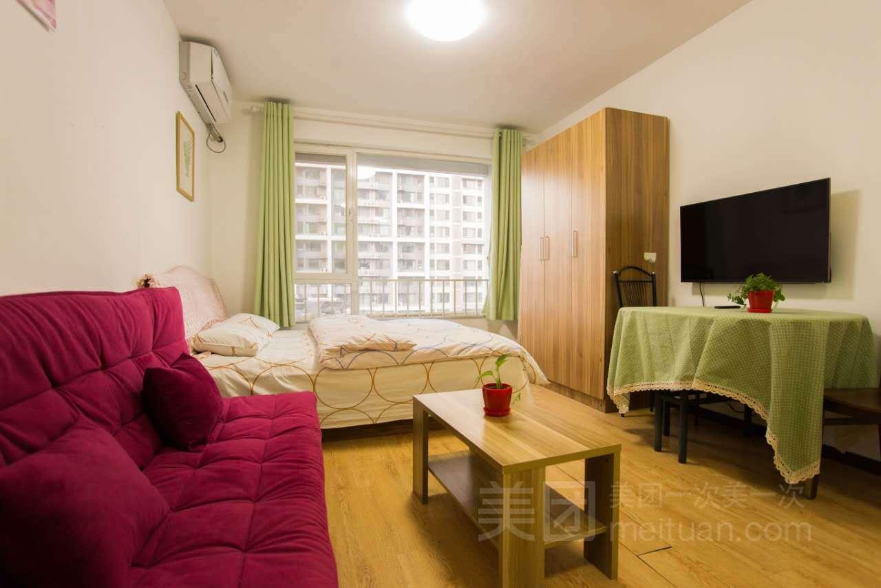 北京漫步·舒适公寓一居(南站西单店)预订/团购