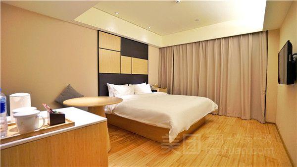 全季酒店(北京天坛店)预订/团购