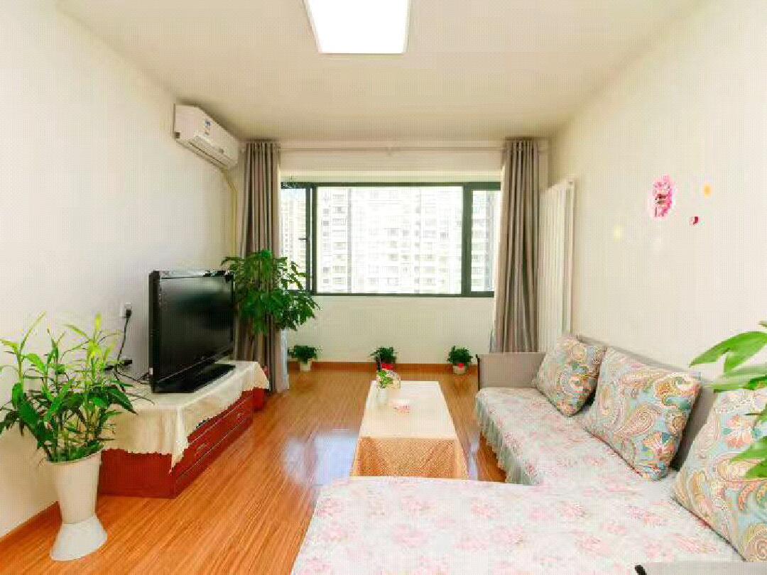 鑫鑫温馨公寓(路庄桥西二店)预订/团购