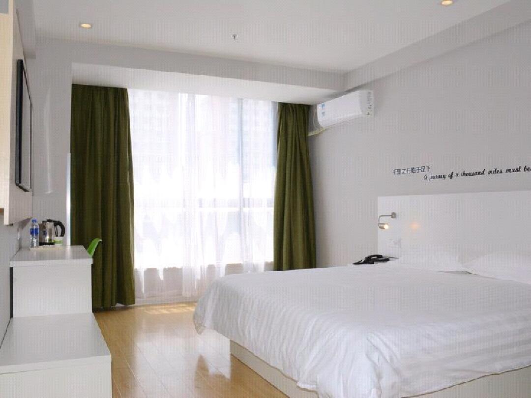 莫泰168酒店(上海浦江三鲁公路召稼楼古镇店)预订/团购