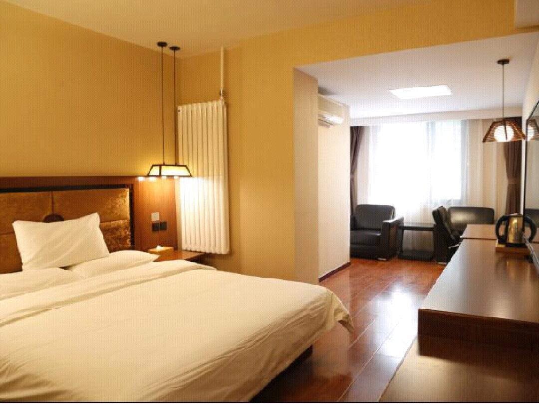 星程酒店(北京东四店)预订/团购