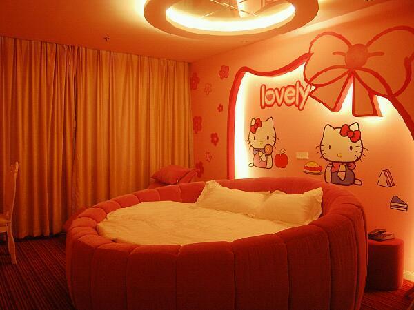 天使爱体验酒店预订/团购
