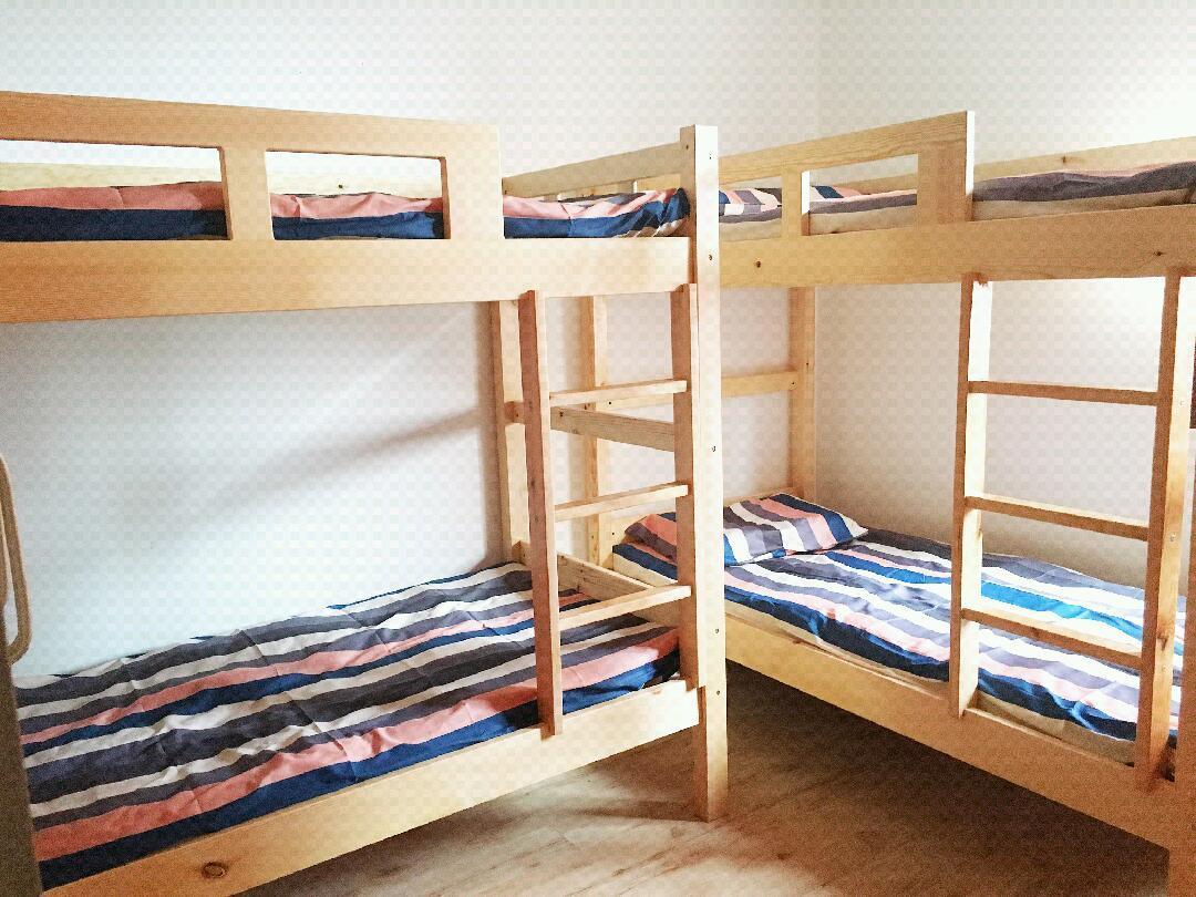 暖窝北漂青年公寓预订/团购