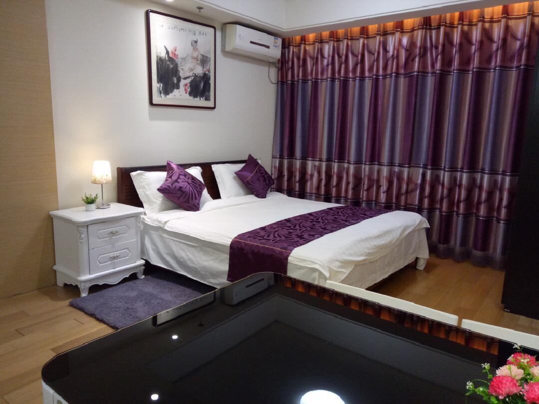 北京天地华典酒店式公寓(麒麟社店)预订/团购