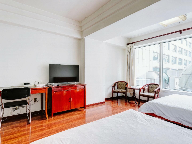 北京前门东宝鼎中心公寓酒店预订/团购