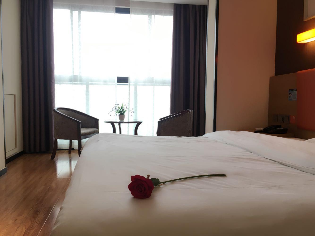 7天优品酒店(上海浦东新区航头东地铁站店)预订/团购