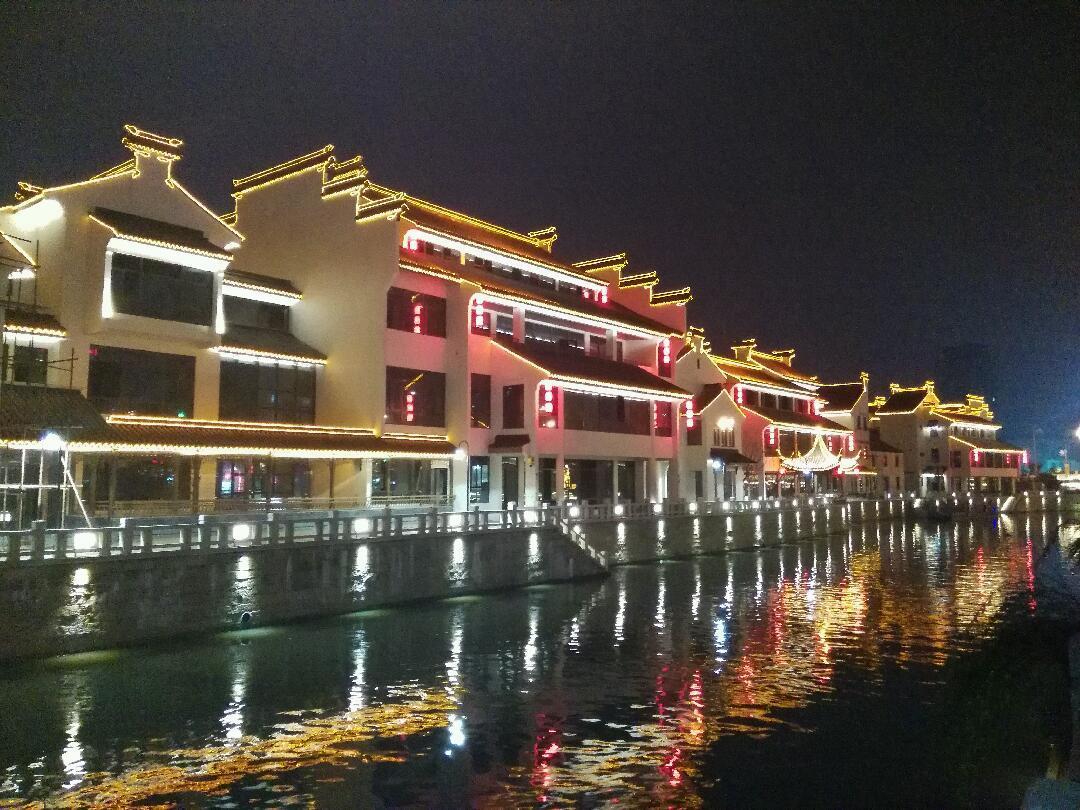河银宾馆(南禅寺店)预订/团购