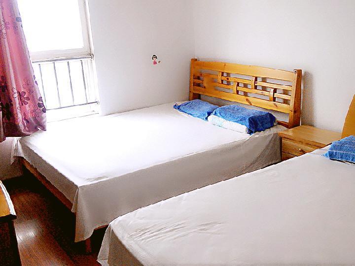 安居公寓预订/团购