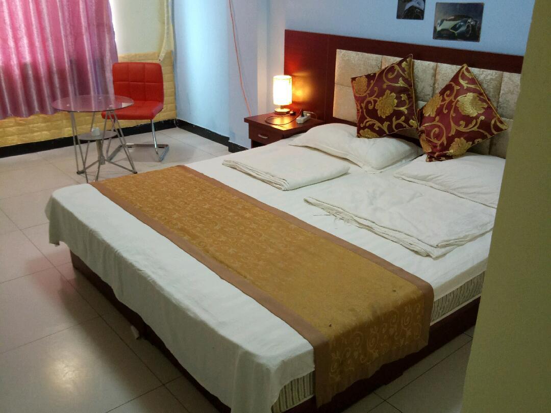 7橙酒店式公寓预订/团购