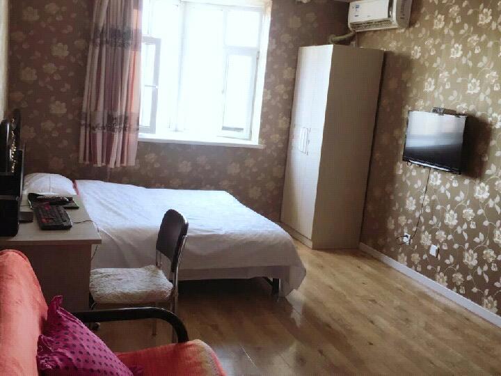 左邻右舍家庭酒店式公寓预订/团购