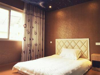【酒店】加州宾馆-美团