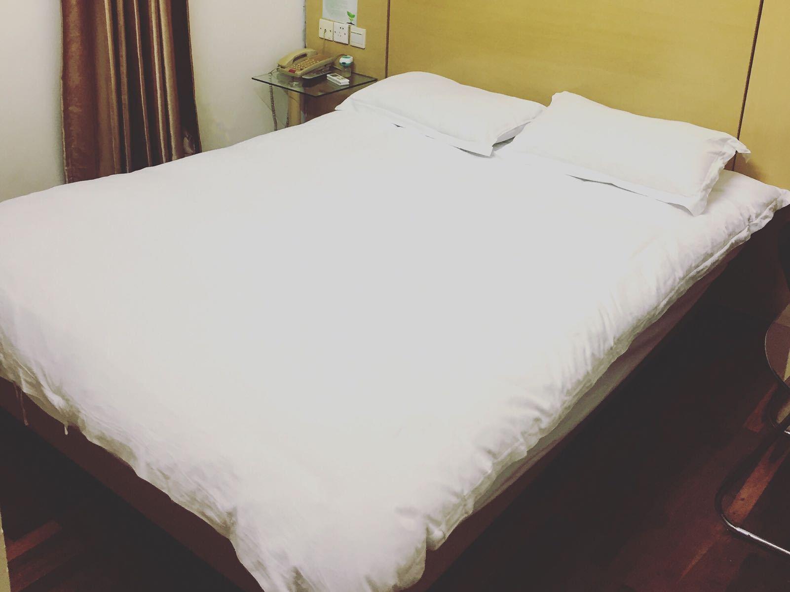超潇商务酒店预订/团购