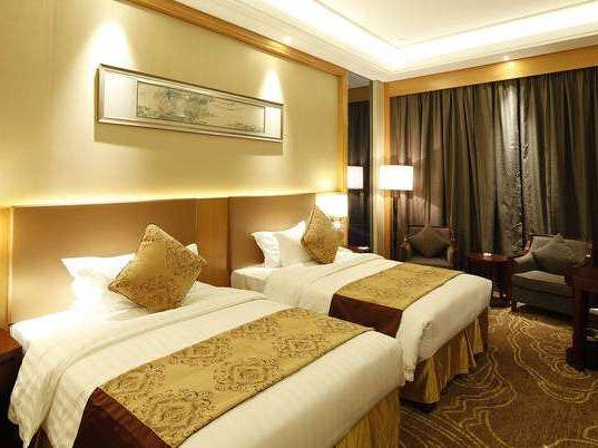 自然星花园别墅酒店(上海虹桥机场国家会展中心店)预订/团购