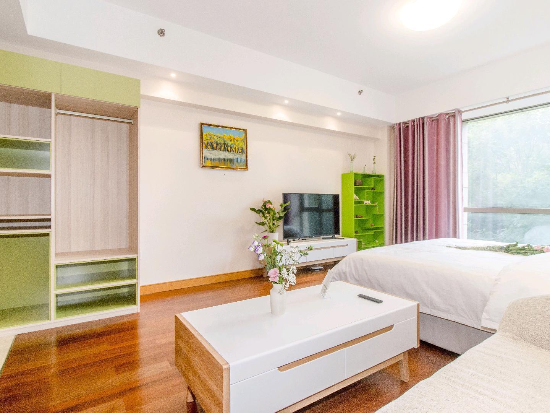 金汇酒店式公寓预订/团购