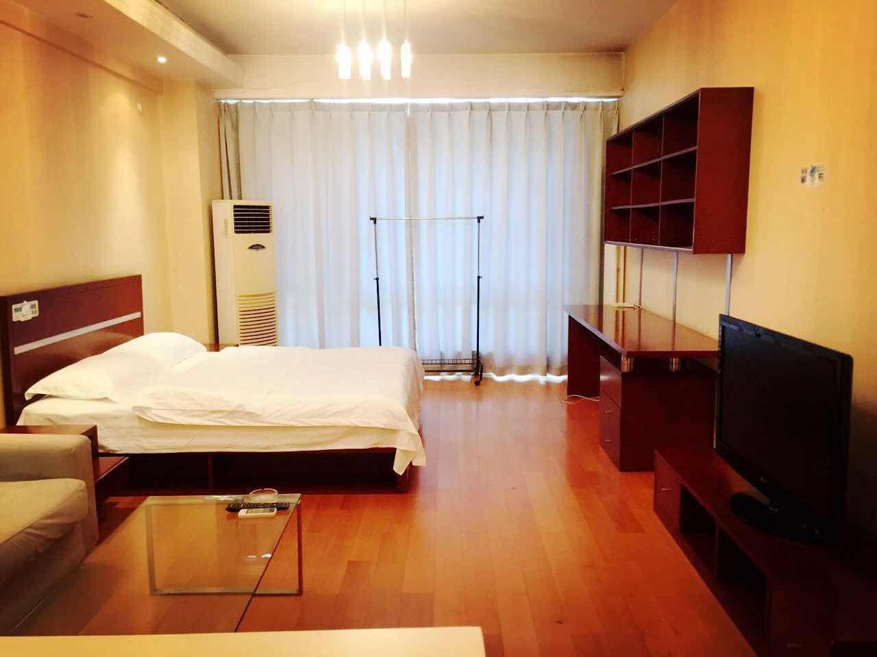 苹果社区酒店公寓预订/团购