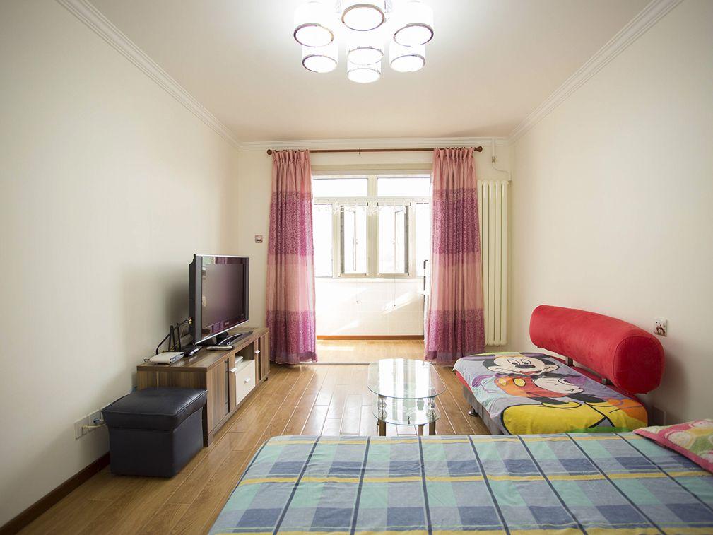 温馨家庭式公寓预订/团购