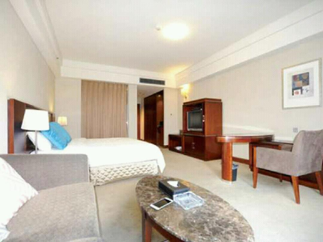 茉莉酒店式服务公寓预订/团购