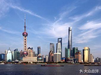 上海中心 ·上海之巅观光厅