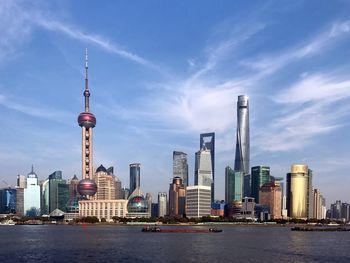 【陆家嘴】上海中心大厦118层观光厅门票(双人票 )-美团