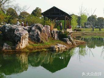 仙樱湖公园