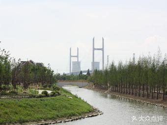 浦江郊野公园